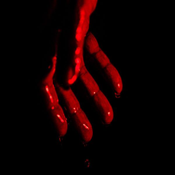 BLOOD LOVERS jacket